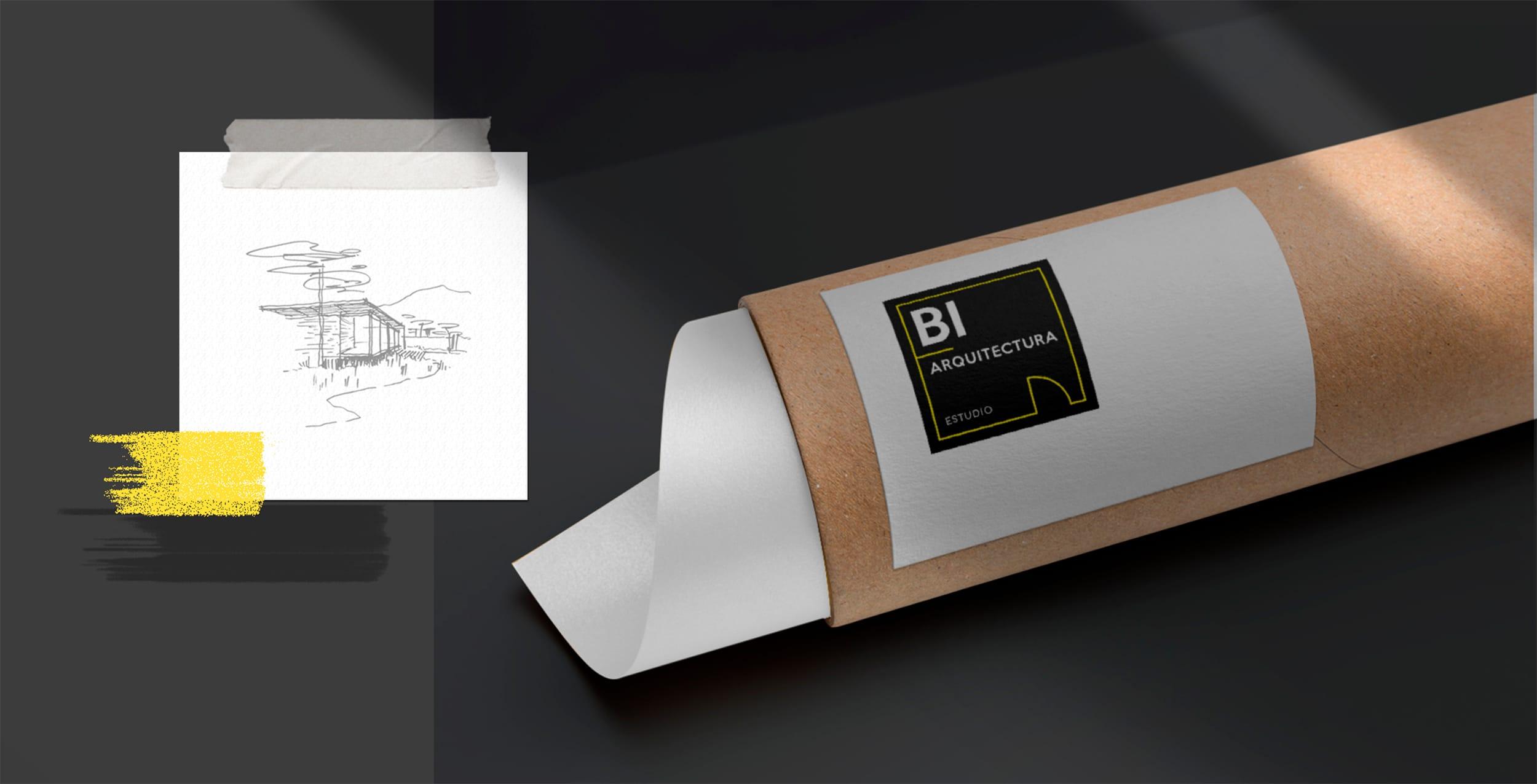 Diseño de empaque por KOSMO diseño